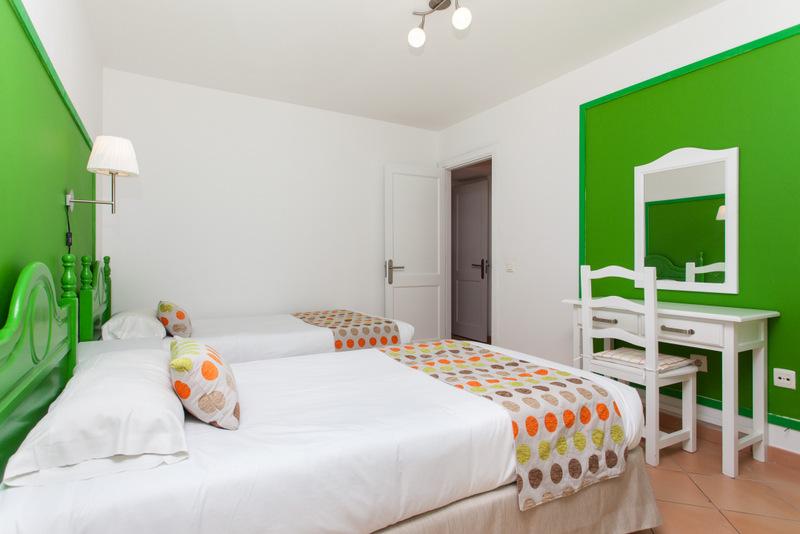 Hotel Maxorata Beach